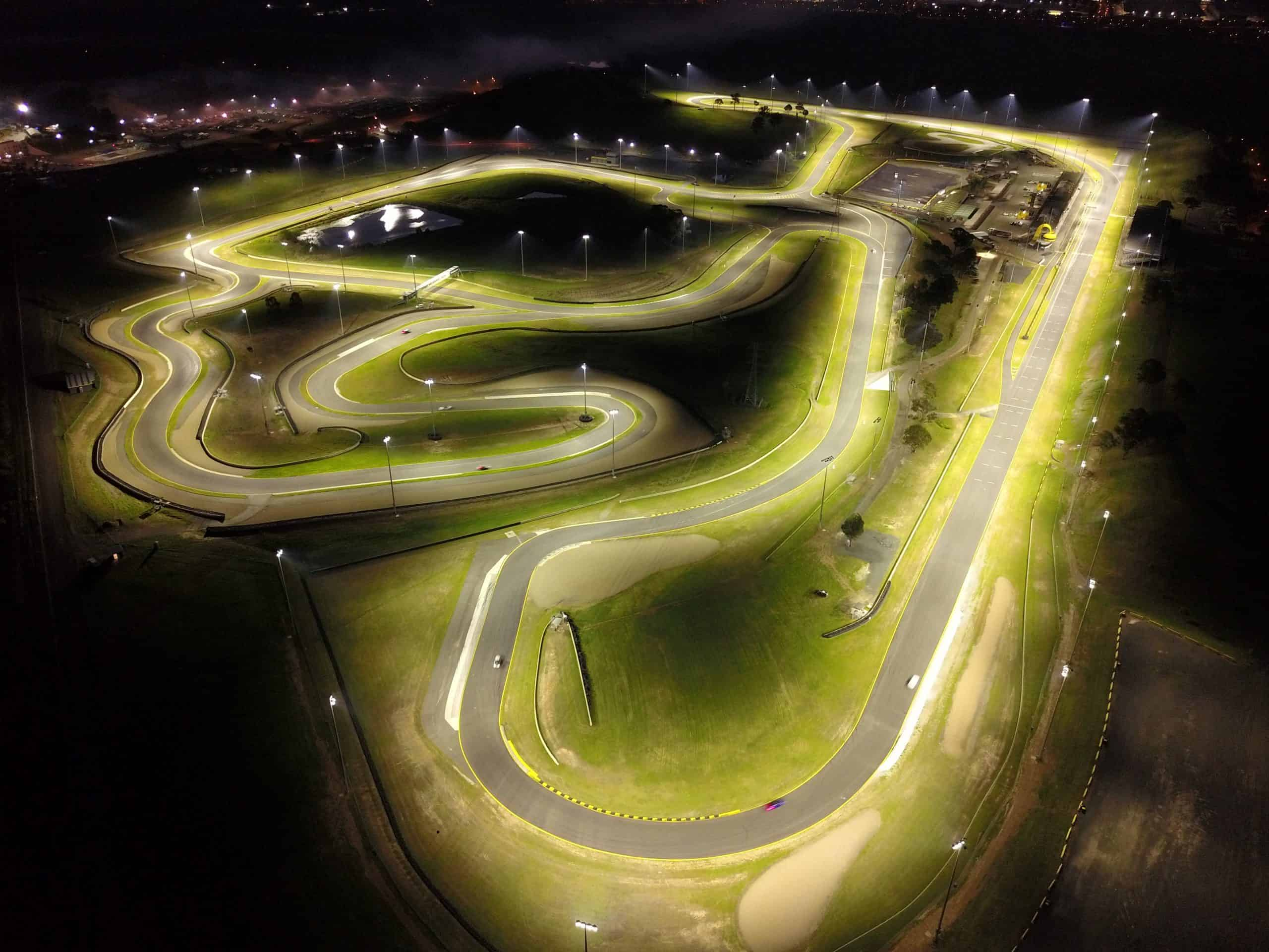 NORWELL MOTORPLEX – GOLD COAST